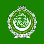 Lega Araba logo