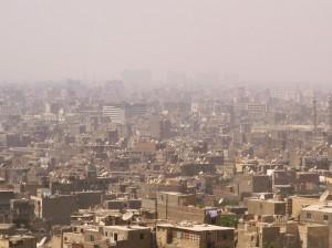 Egitto proteste al Cairo