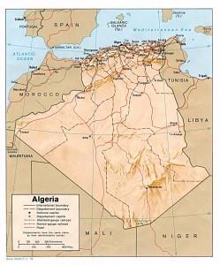 marocco algeria