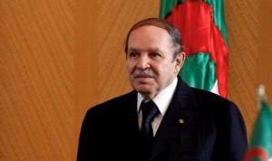 Bouteflika-Algeria