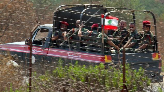 combattenti libanesi uccisi in Siria