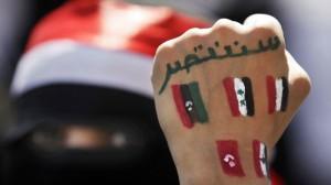 La crisi delle controrivoluzioni arabe