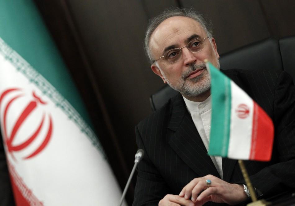 ministro degli esteri iraniano