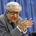 Brahimi su Assad