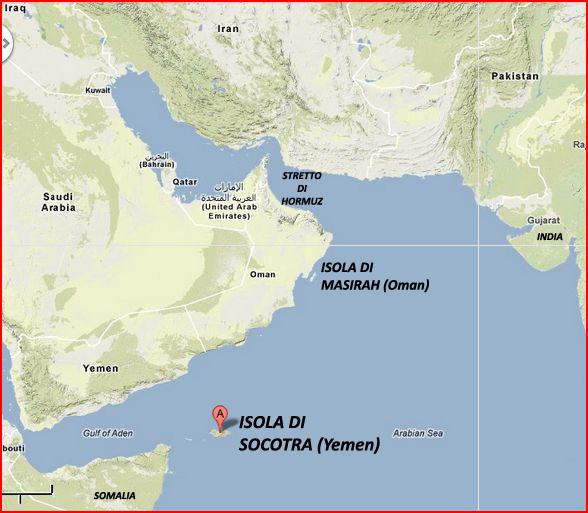 Cartina Yemen.Un Ultimo Avvertimento Dallo Yemen Arabpress