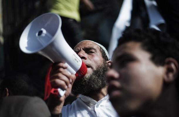 islam politico