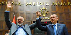 Haniyeh-Turkey-Erdogan-Hamas