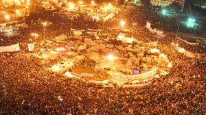 Piazza-Tahrir-durante-la-rivoluzione-in-Egitto-foto-ilparlamentare_it