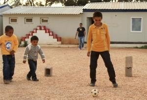 bambini a bengasi, libia