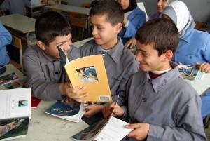 classi di arabo per ragazzi