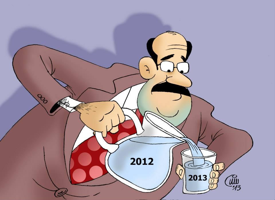 Al Maliki .... di Bessam Faraj