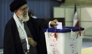 Mideast-Iran-Election_Horo1