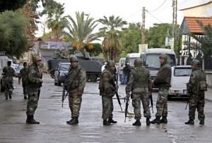 Sectarian-clashes-in-Lebanon-turn-deadly