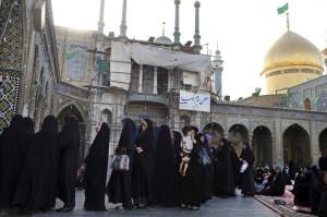 elezioni presidenziali iran