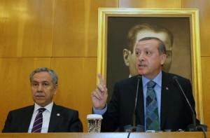 primo ministro turco, erdogan