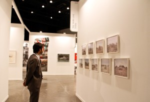 Art Dubai 2011 (foto Art Observed)