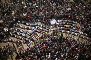 Egitto: l'islam politico è morto?