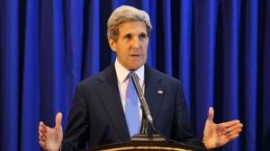 Kerry - negoziati israelo palestinesi