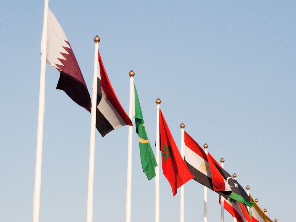 mondo arabo arabi
