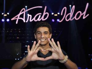 arab idol, mohammed assaf