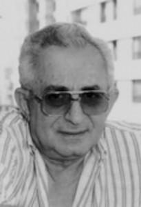 Tawfiq Saleh