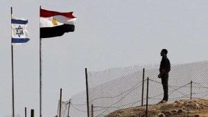 egypt-israel-border