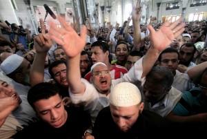 movimenti islamisti