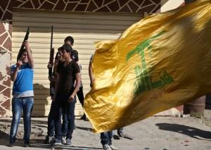 sostenitori di hezbollah