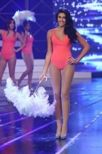 الملكة Miss Libano
