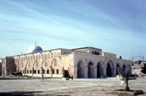 Al-Aqsa