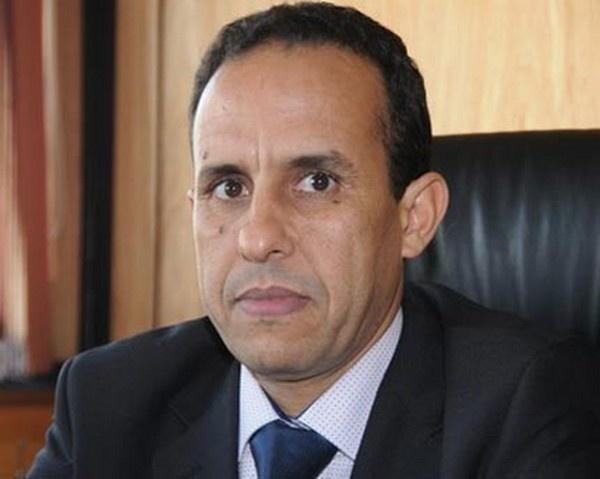 Ali Anouzla
