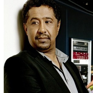 Cheb Khaled - Cheb-Khaled