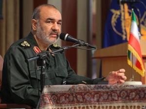 Hossein-Salami Iran