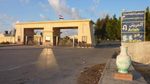 News 21 set Rafah