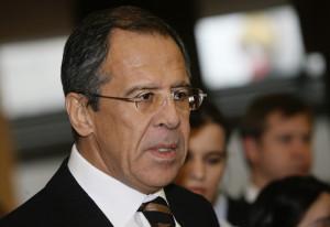 Russia - Lavrov