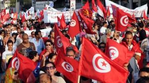 Tunisia Islamisti