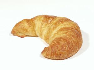 croissant significa mezzaluna