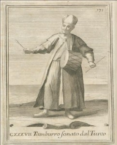 fig. 4 (tamburo turco)