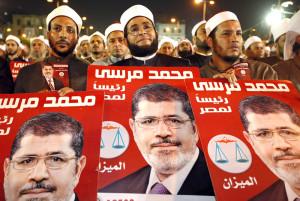 Egitto Fratelli musulmani