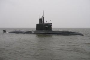 sottomarino amur 1650