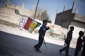 Mideast Syria Kurdish_Hugh