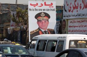 Rivoluzione Egitto