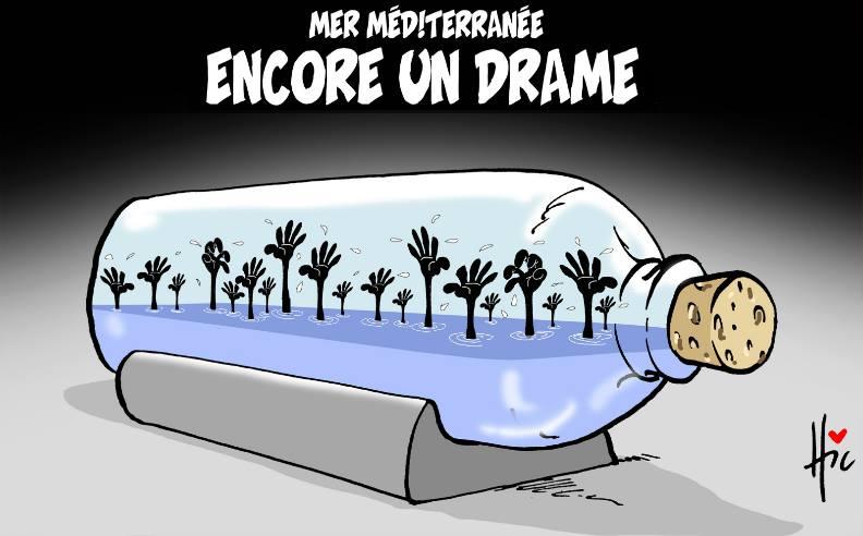 Un altro dramma .... di Le Hic