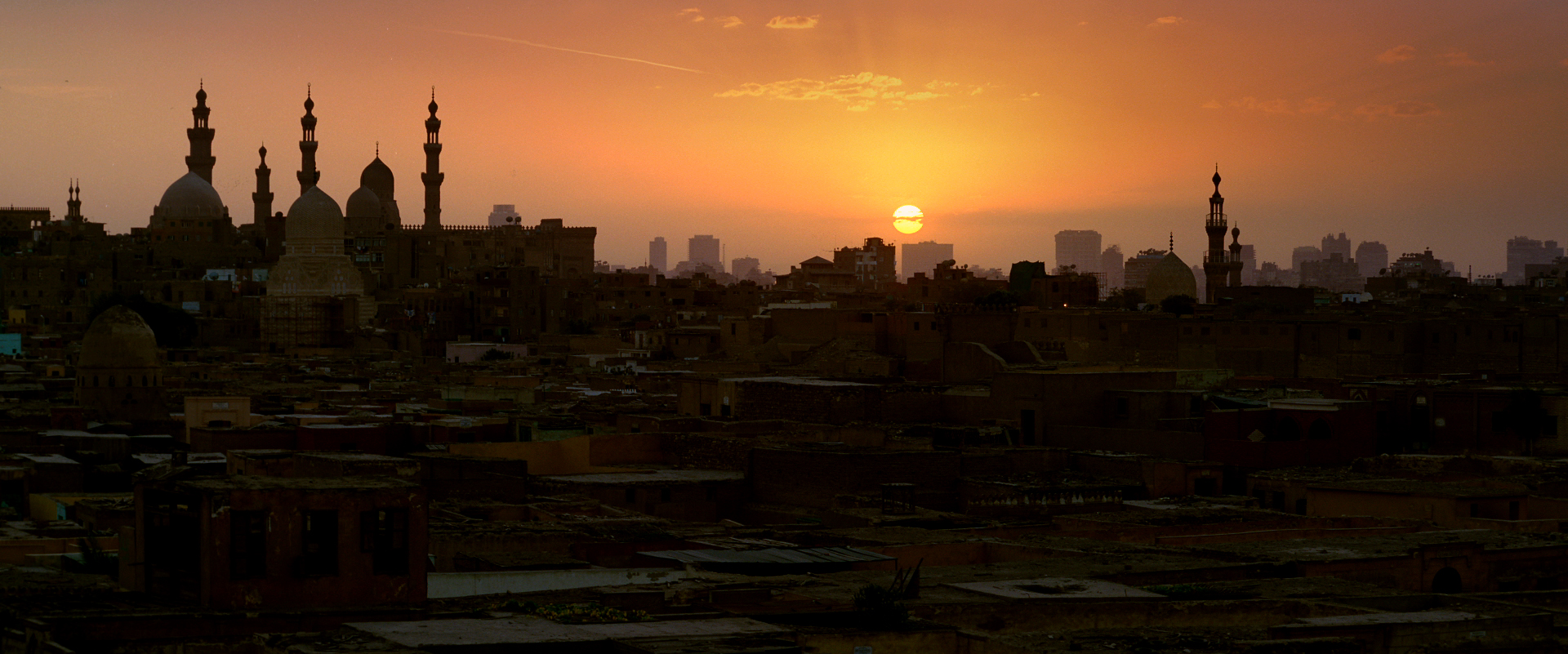 cairo_sunset