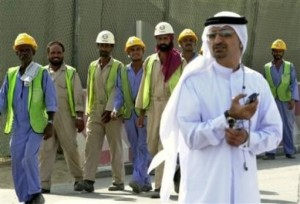 qatar operai