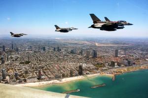 difesa israeliana
