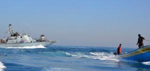 imbarcazioni israeliane