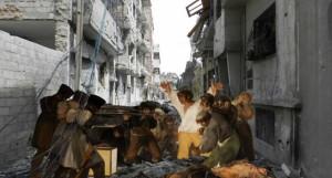 Zoom 29 nov rivoluzione siriana