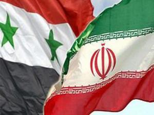 Zoom 7 nov Iran Siria