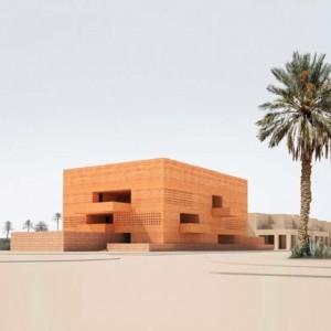Zoom 7 nov Museo Marocco
